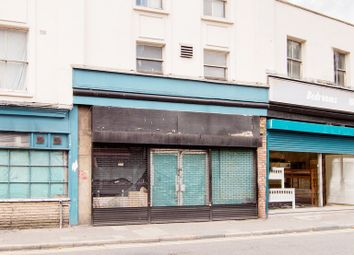 Thumbnail Retail premises to let in Lower Clapton Road, London