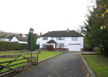 6 bed detached house for sale in Hillydeal Road, Otford, Sevenoaks TN14