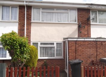 Thumbnail 2 bed terraced house for sale in Hampden Road, Leicester