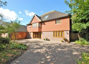 5 bed detached house for sale in St Leonards Road, Hythe CT21