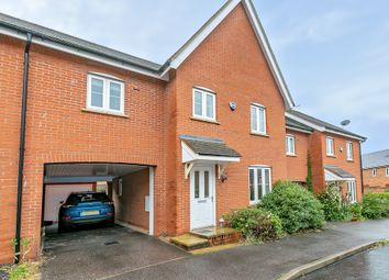 Thumbnail 3 bed semi-detached house to rent in Campbell Lane, Pitstone, Leighton Buzzard