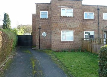Thumbnail 3 bedroom town house for sale in Park Road, Donnington, Telford, Shropshire