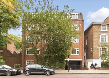 3 bed maisonette to rent in Vanbern House, 83-85 Prince Of Wales Road, London NW5