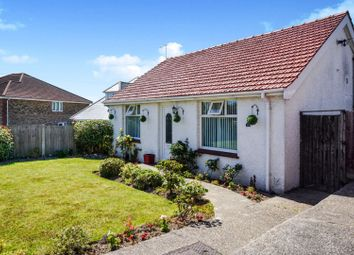 Thumbnail 2 bed detached bungalow for sale in Cross Road, Deal