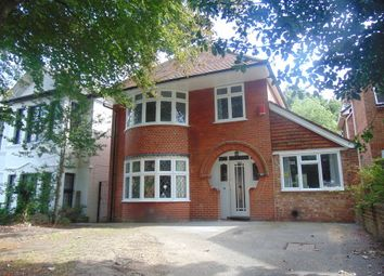 Thumbnail 5 bed detached house to rent in Lawn Road, Southampton