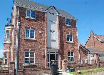 Thumbnail 5 bed property for sale in Halkin Close, Preston