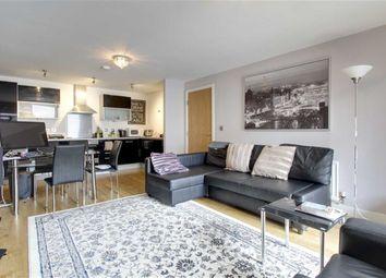 Thumbnail 2 bedroom flat to rent in Merrivale Mews, Central Milton Keynes