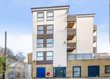 Thumbnail 1 bed flat for sale in Hercules Place, London