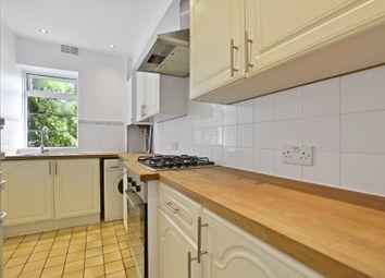 Thumbnail 2 bed flat to rent in Warwick Lodge, Shoot Up Hill, Kilburn, London