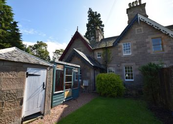 Thumbnail 2 bed terraced house for sale in Lows Works Cottages, Almondbank, Perth