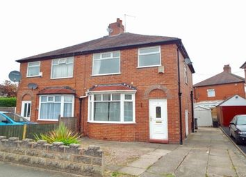 Thumbnail 3 bed property to rent in Riverside Road, Clayton, Newcastle-Under-Lyme