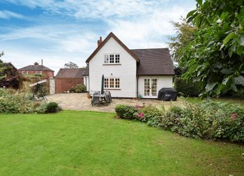Thumbnail 6 bedroom detached house to rent in The Green, Ellisfield, Basingstoke