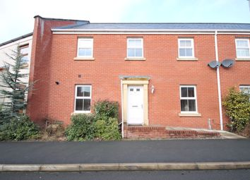 Thumbnail 2 bed mews house to rent in Durham Drive, Buckshaw Village, Chorley
