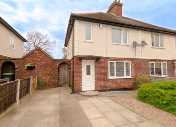 Thumbnail 3 bedroom semi-detached house to rent in Oak Street, Sutton-In-Ashfield