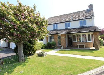 4 bed detached house for sale in Medina Way, Friars Cliff, Christchurch, Dorset BH23