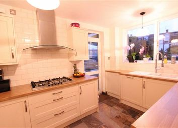 Thumbnail 3 bed property to rent in Parklands, Billericay, Essex