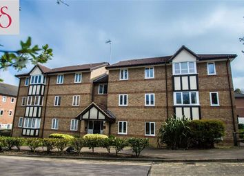 Thumbnail 2 bed flat for sale in Fallow Rise, Hertford, Hertfordshire