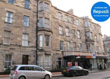 Thumbnail 2 bed penthouse to rent in Bernard Terrace, Newington, Edinburgh