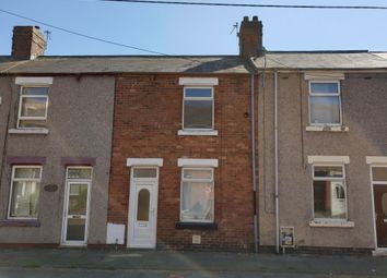 Thumbnail 2 bed property for sale in 52 Rennie Street, Ferryhill, County Durham