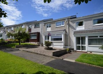 Thumbnail 3 bedroom terraced house to rent in Glen More, East Kilbride, South Lanarkshire