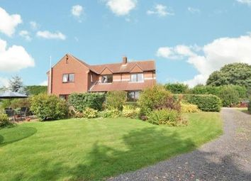 Thumbnail 5 bed property to rent in Kneeton Road, East Bridgford, Nottingham