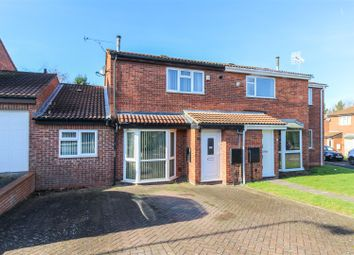 Thumbnail 4 bedroom semi-detached house for sale in Wilnecote Grove, Leamington Spa