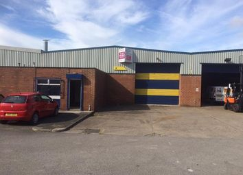 Thumbnail Light industrial to let in Unit 4 Beckbridge Industrial Estate, Ripley Drive, Normanton