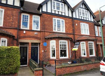Thumbnail 6 bed terraced house to rent in Hallgate, Cottingham