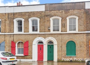 2 bed terraced house to rent in Cyprus Street, Bethnal Green E2