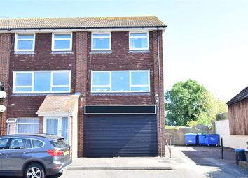 Thumbnail 3 bed maisonette for sale in Forge Lane, Upchurch, Sittingbourne, Kent