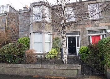 Thumbnail 3 bed flat to rent in Ashley Road, West End, Aberdeen, 6Rn