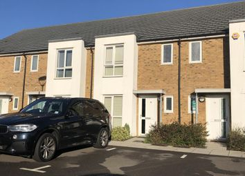 Thumbnail 3 bed terraced house for sale in Four Seasons Terrace, West Drayton