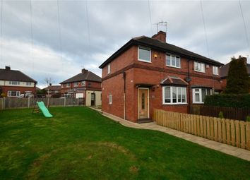Thumbnail 3 bed semi-detached house to rent in Hastings Crescent, Castleford