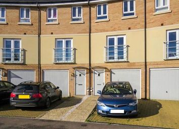 Thumbnail 4 bed town house to rent in Whitley Road, Upper Cambourne