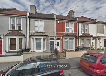 Thumbnail 1 bed flat to rent in Chessel Street, Bristol