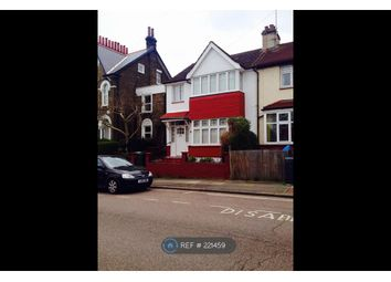 Thumbnail 3 bed semi-detached house to rent in Embleton Road, London
