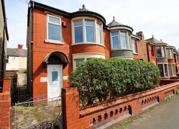 3 bed semi-detached house to rent in Ansdell Road, Blackpool, Lancashire FY1