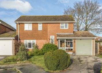 Thumbnail 3 bedroom detached house for sale in Farriers Close, Billingshurst