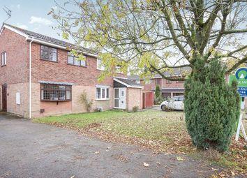 Thumbnail 3 bed semi-detached house for sale in Sandown Drive, Perton, Wolverhampton