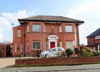 Thumbnail 6 bed detached house for sale in Glebelands Road, Prestwich, Prestwich Manchester