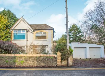 3 bed detached house for sale in Hall Street, Blackwood NP12