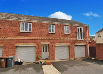 Thumbnail 2 bed flat to rent in Hawkins Place, Cullompton