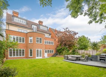 Thumbnail 5 bed detached house for sale in Twickenham Road, Teddington