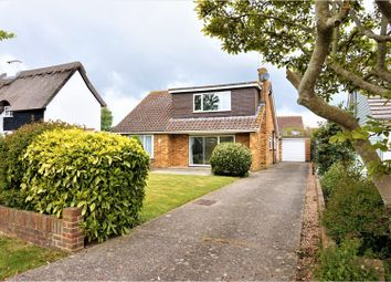 Thumbnail 4 bed detached house for sale in Apple Grove, Aldwick