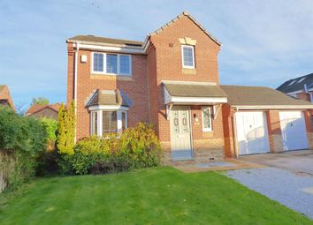 Thumbnail 3 bed detached house for sale in Mill View Road, Beverley