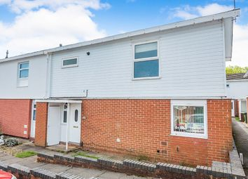 Thumbnail 3 bed terraced house for sale in Himbleton Close, Redditch