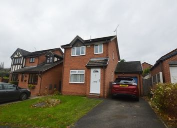 Thumbnail 3 bed property to rent in Moor Farm Avenue, Mosborough, Sheffield