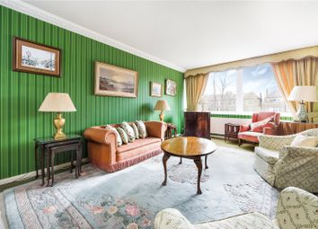 Thumbnail 3 bed flat for sale in Compayne Gardens, South Hampstead, London