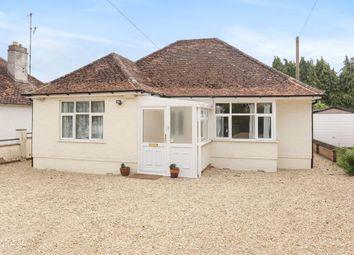 Thumbnail 3 bed detached bungalow for sale in Steventon Road, Drayton, Abingdon