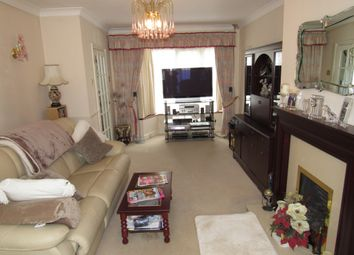 Thumbnail 3 bed semi-detached house for sale in Bush Grove, Kingsbury